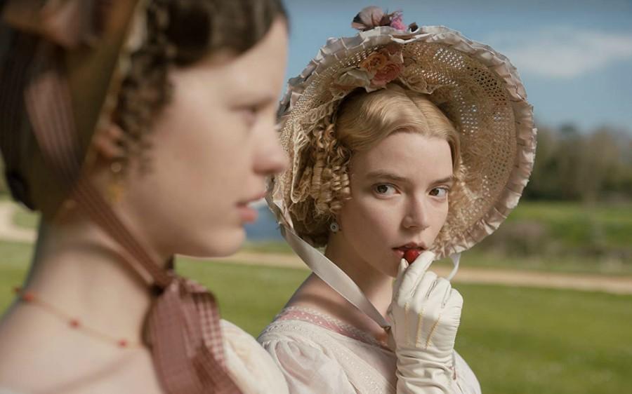 Winnen: kaarten voor de film Emma