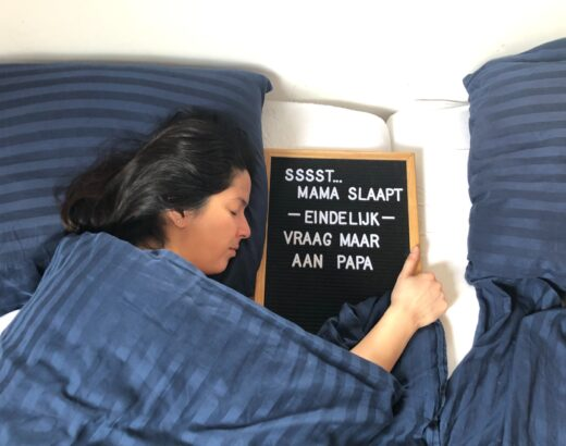 slaapprobleem